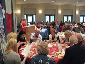 2014 Descendants Luncheon