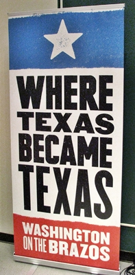 Washington-on-the-Brazos: Where Texas Became Texas